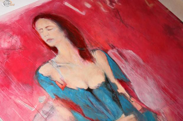 Karina Laru-Naú Kunst
