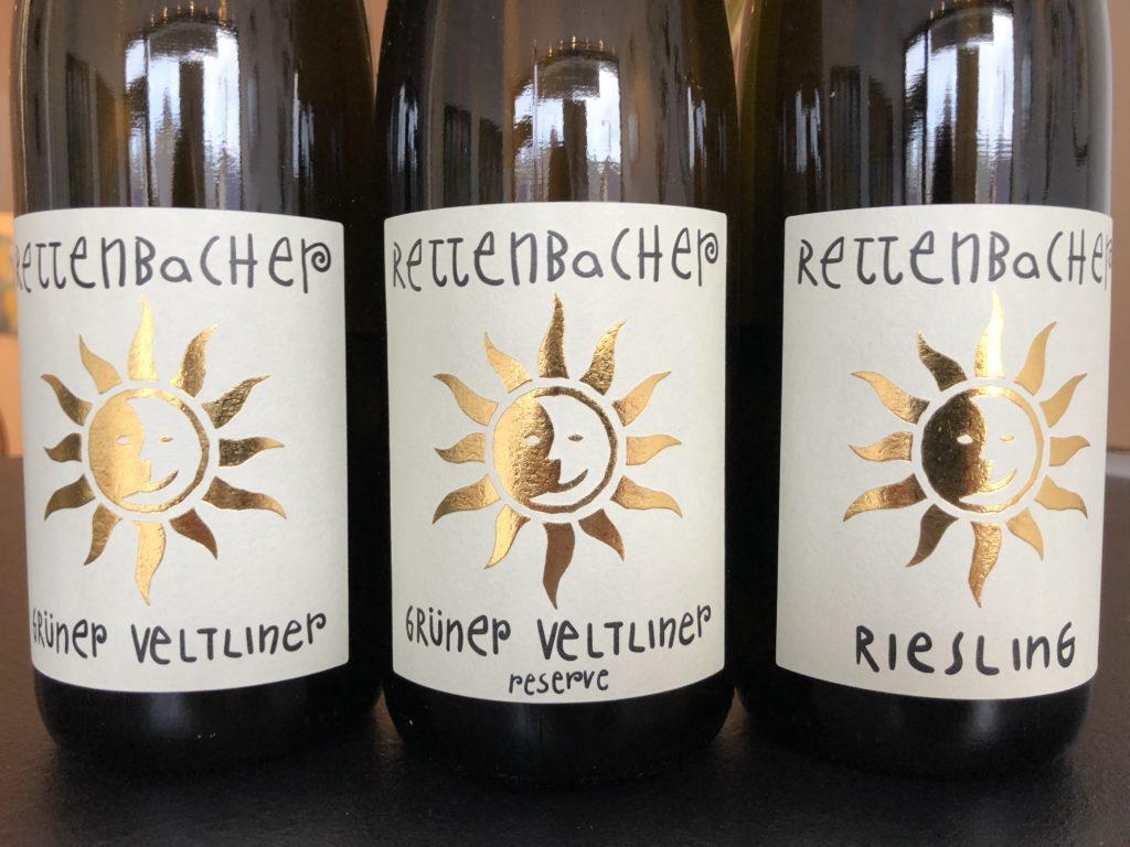 Rettenbacher Weine