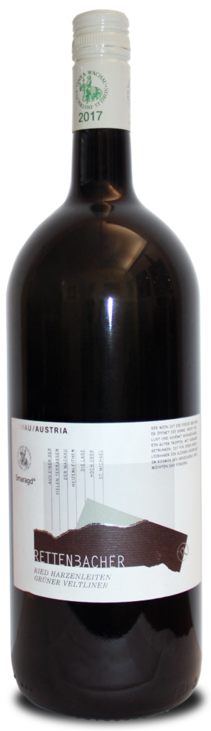 Austellungswein - Grüner Veltliner 2017