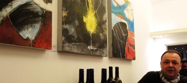 Thomas Selinger Kunst