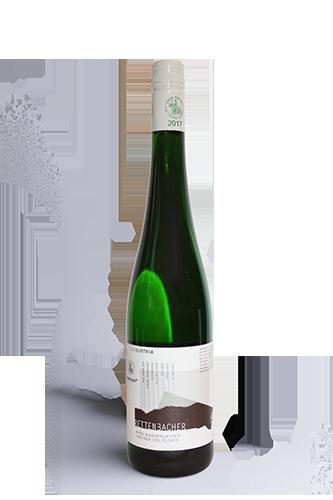 Grüner Veltliner Federspiel Jahrgang 2017 Bild